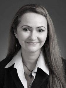 Ioana Petrisor, PhD