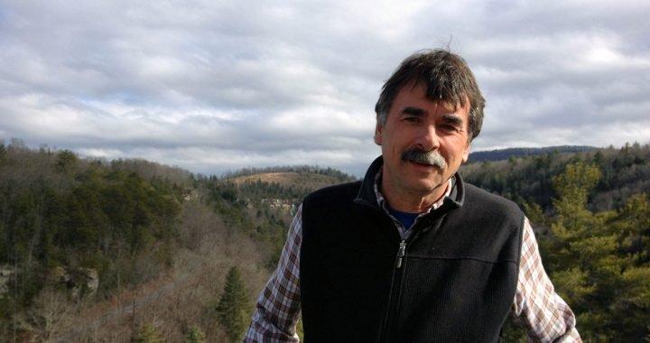 Jimmy Groton, PWS, QHP