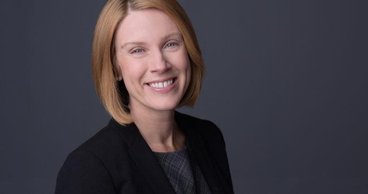 Kristin Lehman, CHMM, EnSafe NEPA Lead